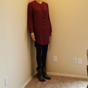 Old Navy womens soft tunic